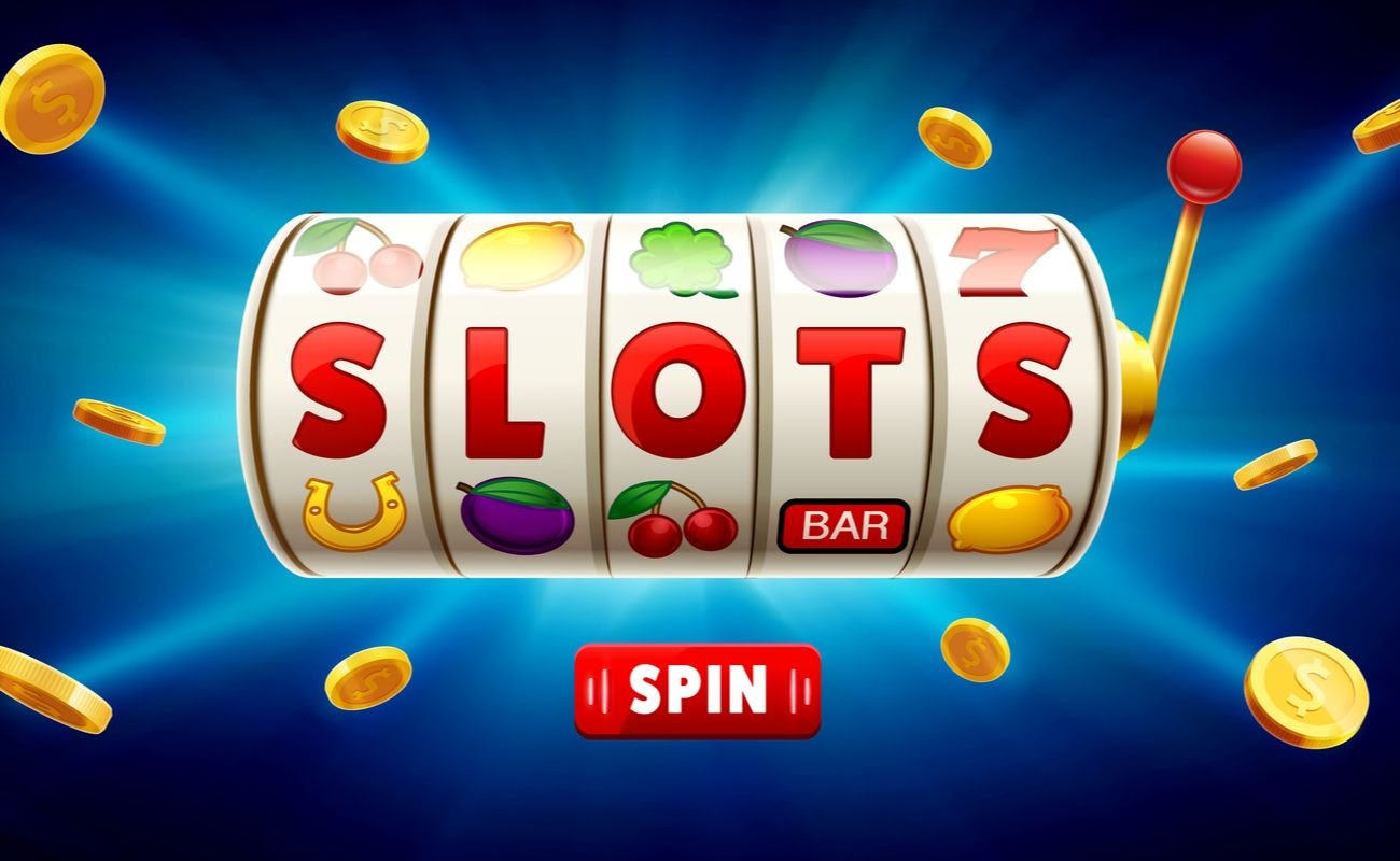 slots with spins
